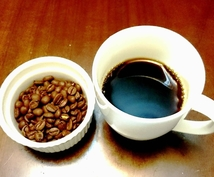 コーヒー好き必見!美味しいコーヒーの淹れ方教えます 自宅で珈琲店のような美味しいコーヒーの淹れ方をお教えします。