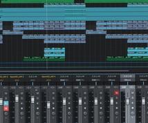 オリジナルのインスト曲、BGMを作曲します 動画、ゲーム制作などに使えるBGMを安価でご用意!