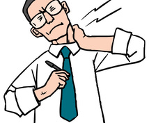 筋肉や関節の痛み等、身体のお悩み相談にのります 治療家がストレッチや運動などケアの仕方等対処法を教えます