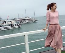 ベトナムのハノイやハイフォン、ハロン湾など観光情報や運転手手配などお手伝いします★