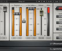 プロユースの機材を使用して簡易マスタリングをします 弾いてみた、歌ってみた、オリジナル曲の音圧をアップ!