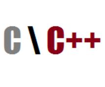 C言語(C/C++)に関してご相談にのります C言語(C/C++)に関するご相談、作成依頼をお受けします。