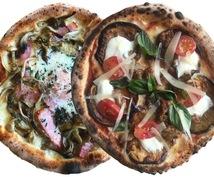ピザの生地作りの相談に乗ります 国内外での経験を活かし、相談に乗らせていただきます。