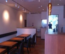 飲食店の開業相談致します 飲食店開業者必見‼︎低予算での飲食店開業‼︎
