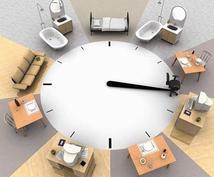 時間の無駄遣い見つけます 時間泥棒を探せ!【リア充のための時間管理】