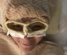 セルフ眼球オイル洗浄をします ✨瞳キラキラ☆頭スッキリ!セルフ眼球オイル洗浄45分