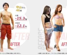 7kg落としたい方の食事・トレーニング指導します 【免疫力アップ】東京BBJファイナリストが徹底サポート!