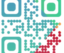 オリジナルQRコードを作成します 名刺・ショップカードに、ホームページに
