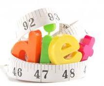 運動無しでOK!「食べて痩せるダイエット」教えます 痩せにくい方、代謝の落ちた中高年の方にもオススメダイエット!