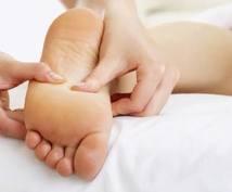 現役セラピストが疲れた足をしっかりほぐします 日々お疲れのあなたに癒しのひと時を低価格で!