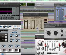 楽曲編集から音源紹介まで、音周りをサポートします どこにでも必要なBGM。クオリティ上げたくないですか?