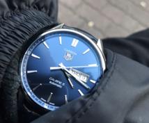 大切な腕時計選びます これからのあなたに一生物の腕時計を…