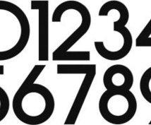 あなたのその日の数字教えます 台選びや、競艇、競馬の予想に悩んだあなたへ