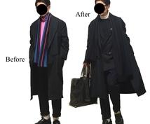 オシャレでカッコいいコーディネート、提案します ファッション歴20年で培ったノウハウであなたをオシャレに!!