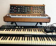 鍵盤楽器、ジャズ演奏ののオンラインレッスン承ります 鍵盤楽器の演奏スキルアップしたい方向け、初心者でも大丈夫!!
