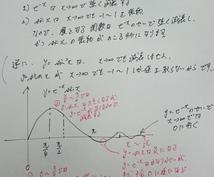 現役東大理系院生が分かりやすく勉強を教えます …中学・高校・大学の宿題や問題主、過去問が解けない方へ。