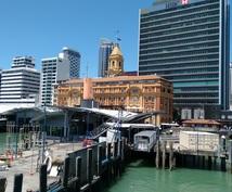 あなただけのニュージーランド満喫プランを作成します ニュージーランド在住経験者による観光プラン作成