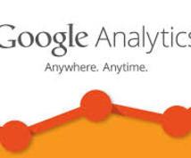 【プロが教えます!!】Google Analyticsのタグ設置/設定をお手伝いします。