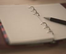 ライティング、記事、小説、その他書き物作成します 全てのジャンルを1000字以内1記事作成 2日で納品します!