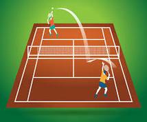 【硬式テニス初心者専門コーチ】 遊びながらできるテニスを最速で上達させる方法を公開!!