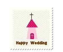 手作り結婚式、披露宴、お披露目会向け!案内状や席次を作成します♪