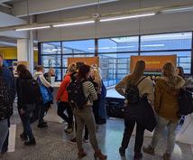 フィンランド(北欧)大学院留学相談のります フィンランド、オウルの大学院に留学し、教育を学んでいます。