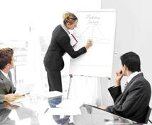 「ひとり会議」手伝います!モヤモヤした悩みをスッキリ整理して本当の問題と答に導きます!