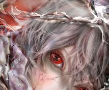 あなたを歪グリム童話のアリス、赤ずきん、シンデレラ、白雪姫、茨姫に致します。