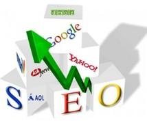 あなたのサイト、どこを直せばSEO効果が上がるか[仕様書]をお送りします