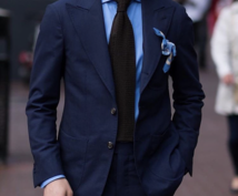 男性限定!シーンに合わせた服装のご相談にのります フォーマル〜カジュアルまで様々な着こなしをアドバイスします!