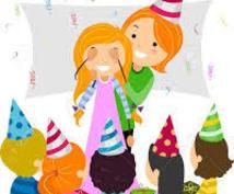 誕生日、記念日等のサプライズを提案します サプライズの内容が思いつかないあなたへ専門家が提案します!!