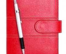ビジネス手帳・スケジュール手帳を元気にします なぜお仕事がうまくいかないのかアドバイス致します