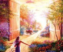 全身全霊全力!!お値段以上の鑑定をします 瞬時にスピード霊視します!!霊感、霊視、直感、透視