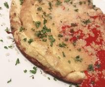 料理のレシピを提供します 料理を学びたい人色々な料理を作りたい人