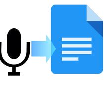 音声、紙、画像データの文字お越し承ります 経験を活かし、正確かつスピーディーに作業を行います。