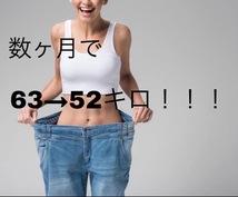 痩せるための方法教えます 少しの努力であなたの夢が叶うはず!!