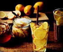レモンサワー好きの方必見!レシピ教えます 晩酌やホームパーティで大活躍間違いなし!お酒好きの方是非!