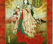 今貴方へ必要なメッセージを龍神カードから伝えます 龍神様のお導きにシンクロすれば