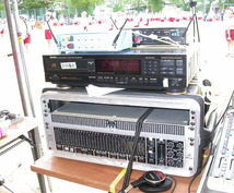 業務用音響機器のトラブル相談承ります。