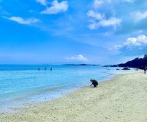 沖縄旅行のプランニングをいたします 個人旅行、ツアー、あなたに合ったプランを選んで提案します!