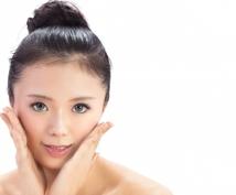 ニキビケア(女性)高品質リライト記事100本売ます 700~1300文字、ブログ記事追加、サテライトサイトに