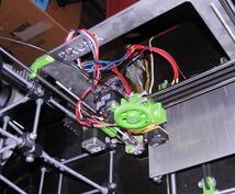 DIY 3Dプリンター作成のお手伝いします 故障しても自分で直せるのはやはり自作です。