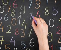 数秘術で子育てアドバイスいたします お子様が嫌がる声かけ・しつけを知り、長所を伸ばす方法教えます
