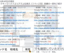 最強SEO【日本初】継続収入が得られるポータルジャパン/地域×2000業種★ノウハウ・いろは教えます