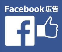 Facebook広告の運用代行をいたします 4,000万以上の広告費を使い得た知識で高精度の広告配信