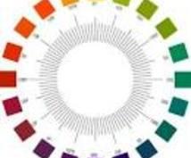 色彩検定3級勉強教えます!