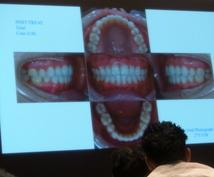 歯科業界勤務の方、ご相談のります 話だけ聞いて欲しい方でも,症例ケースでもOK!