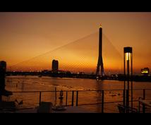 タイ・バンコク旅行を彩ります タイを200%楽しむ!あなたの目的にあった旅を提案します。