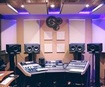 プロ品質で作曲・編曲・サウンド制作承ります 【★TV・ラジオ・CM・ゲームなど製作実績多数★】