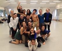 北米留学、ダンス留学について相談のります ダンス留学8年!留学してる人、したい人の相談にのります!